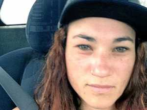 Hampden drug-driver admits she 'injected ice to level out'