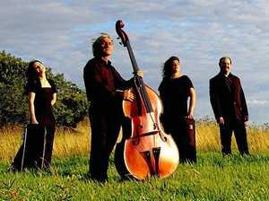 Latest classical music articles | Topics | Morning Bulletin