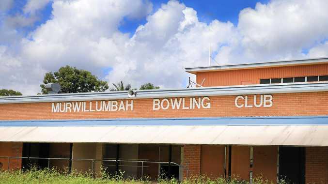 Murwillumbah Bowls Club