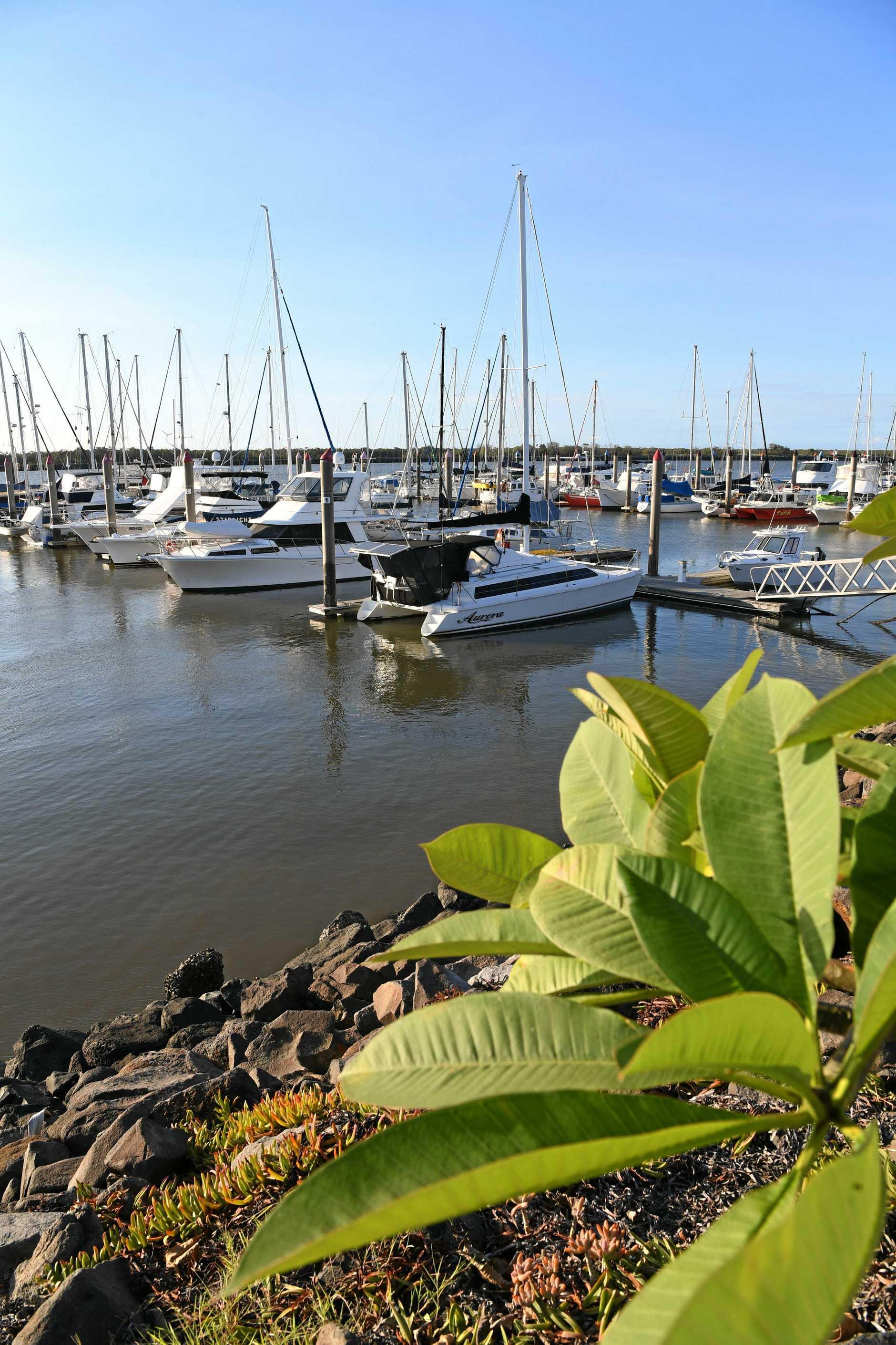 Baltimore Port Marina, Burnett Heads, Bundaberg