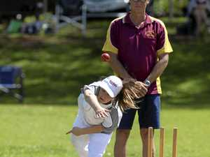 Toowoomba wins Queensland Cricket award