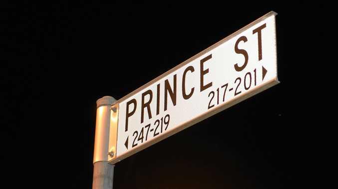 Prince Street