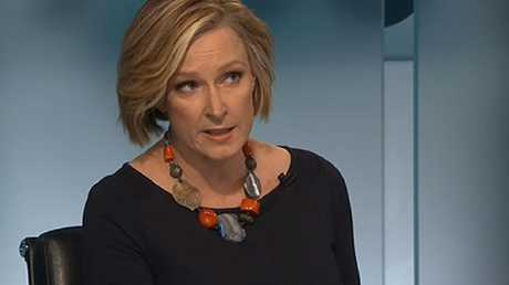 So, if not now, are you going to raise Newstart as a pre-election sweetener asked Leigh Sales. Bill Shorten said neither yes or no.