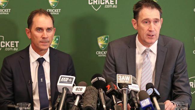Australian Cricket's new era starts in England this year.