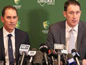 Cricket Australia's 'disrespectful' snub