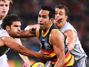 Betts shifts the goalposts