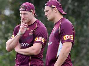 Guerra backs Knights' chase of Maroons forward