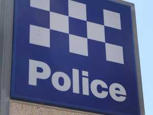 POLICE: Fraser Coast man allegedly caught carrying knife