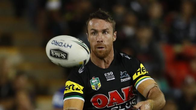 Guerra targeted James Maloney as Penrith's main danger man.