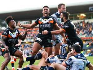 Cowboys keen to break Tiger hoodoo