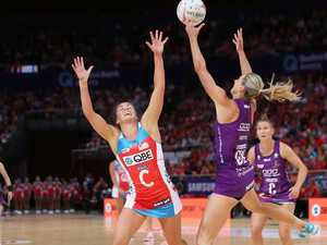 Firebirds gain more 'mongrel' with Geitz return