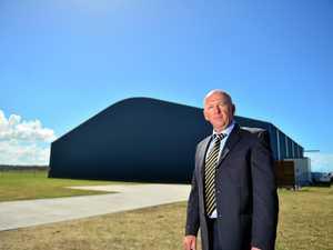 'Appalling' treatment threatens air freight plans