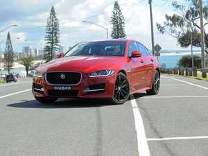 ROAD TEST: Jaguar XE sedan close to purr-fect
