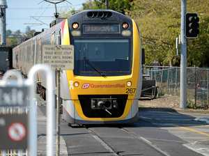 Waited far too long for rail duplication funding