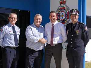 NEW FACILTY: $13m upgrade for Bundaberg emergency services