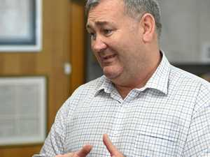 'Disappointed': State MP backs feds over Bundy mayor