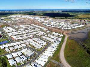 Coast's new suburb welcoming 10 new families a week