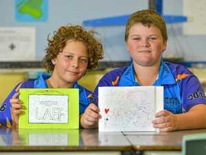 OPINION: Our school children a breath of fresh air