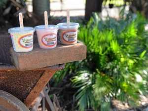 Tourists to get a taste of Bundy's favourite ice cream