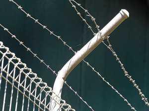Prison officer eats razor blade hidden in pork spare ribs