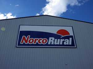 Norco loses another chief executive