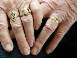 Priceless ring stolen in brazen store robbery