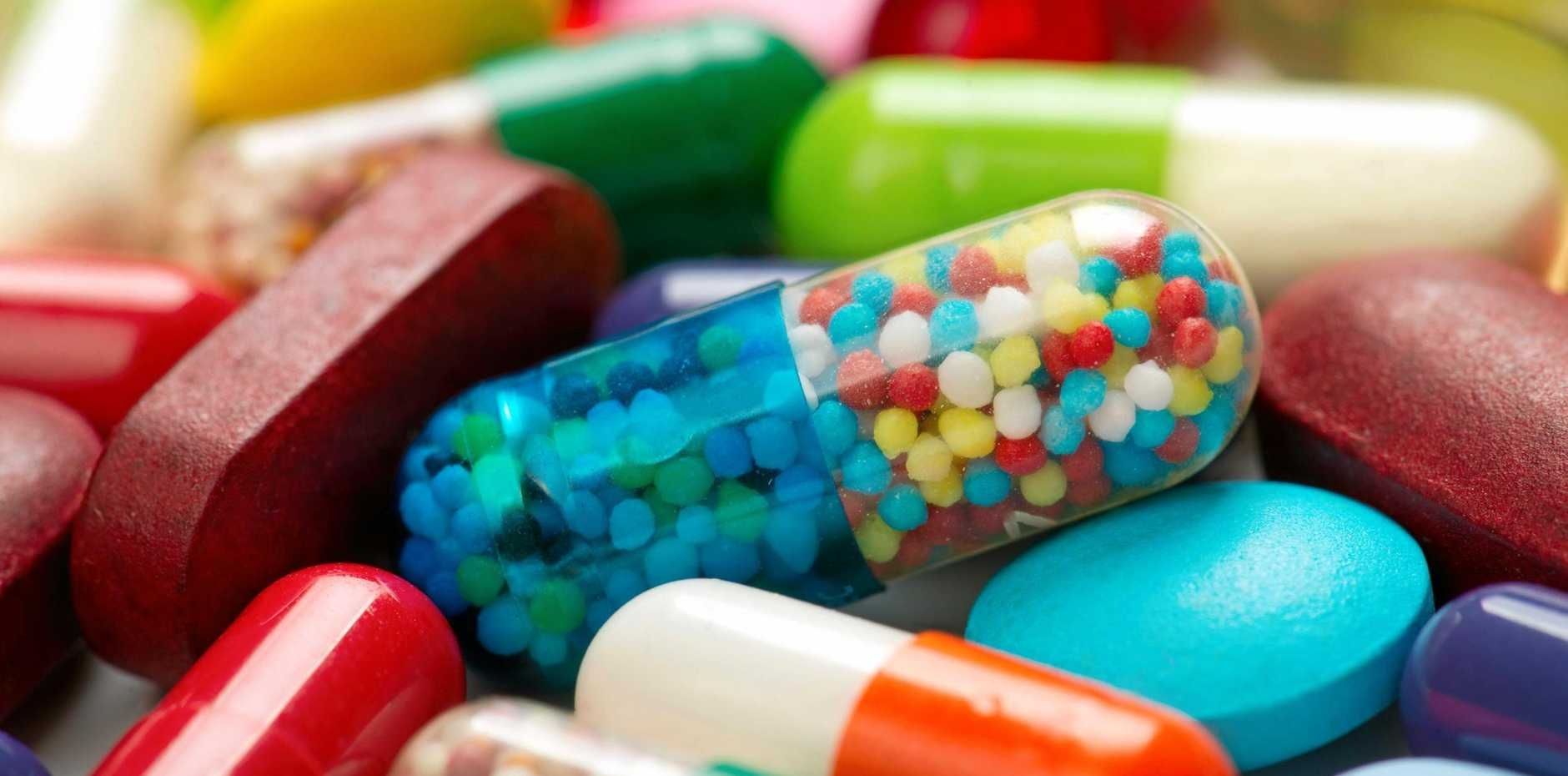 PHARMACIST ADVICE: Consider this advice before you cut, crush or chew medications.