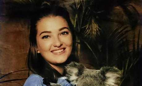 Murder-suicide victim Amelia Blake.