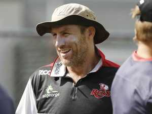 Why Brad Thorn refuses to get tattoos