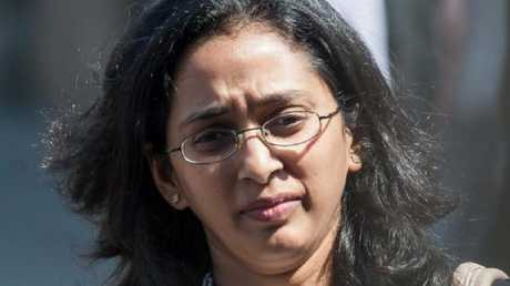 Dr Vaishnavy Laxman could be struck off the register. Picture: Cavendish Press