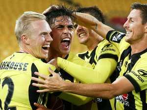 Sydney set for third A-League team next season
