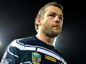 NRL's toughest man: The stunning grit of Shaun Fensom