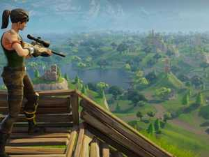 Fortnite: How Tim Sweeney created the biggest internet craze