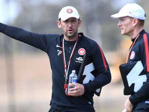 Popovic to take charge of Perth Glory