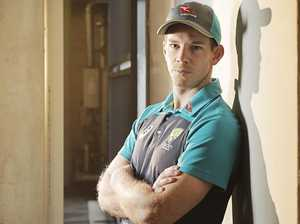 Paine will fight to retain captaincy