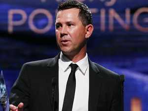 Ponting makes multimillion-dollar TV move