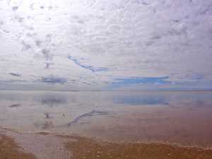 Travel Lake Eyre