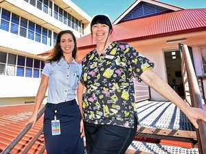 Gympie nurses answering the call