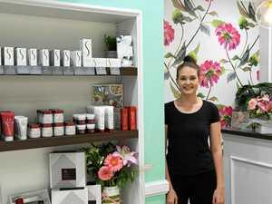 NEW: Skin spa business expands into Bundaberg
