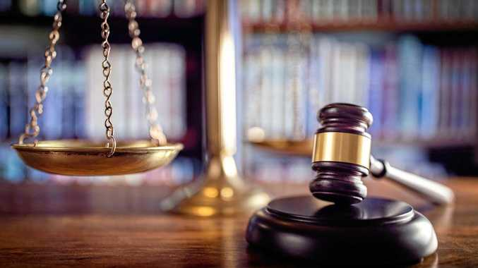 A Baffle Creek man was sentenced yesterday for his 14th DUI.