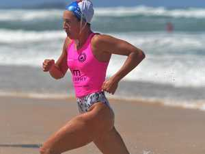 Aussie ironwoman champion misses selection for world titles