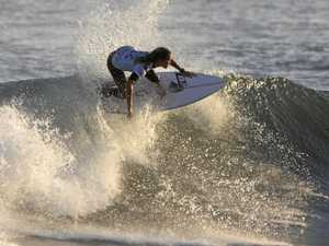 Andrew starts her campaign at Oi Rio Women's Pro