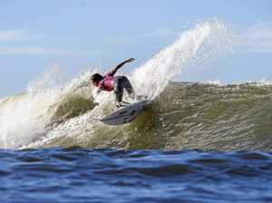 Fitzgibbons, Wright and Gilmore all advance in Brazil