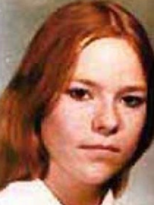 Nadine O'Dell disappeared in Detroit in 1974.
