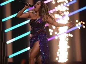 EUROVISION SHOCK: Israel's Netta wins, Jessica Mauboy 20th