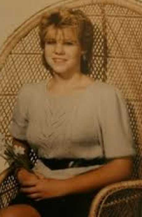 Cindy Zarzycki was murdered by her boyfriend's father Arthur Ream who led police to her shallow grave at the current search site.