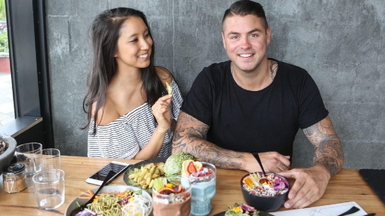 Sarah Holloway and Nick Davidson owe a lot of their business success to social media.