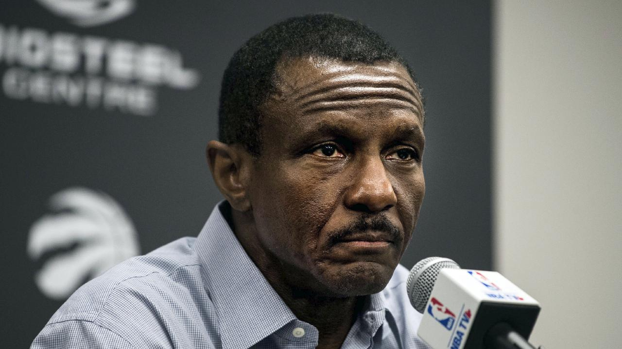 The Toronto Raptors have sacked head coach Dwane Casey, a candidate for NBA Coach of the Year.