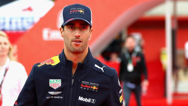 Spanish F1 Grand Prix - Previews 956996244