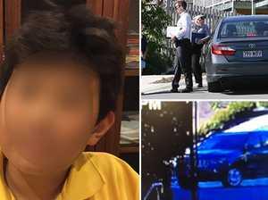 'Gambling debt' behind alleged kidnapping plot